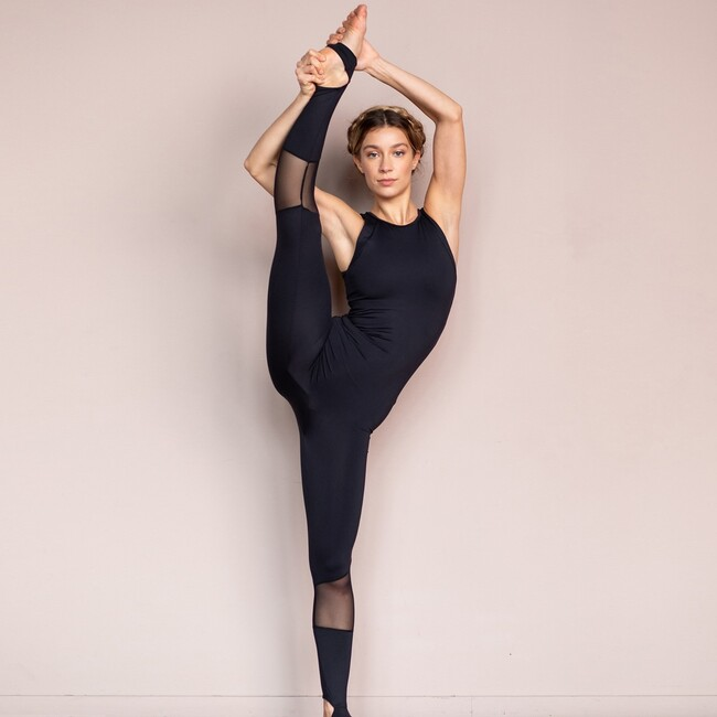 Our activewear unitard is the perfect garment for you and the type of sport that you practice 🧘♀️🤸 only available at dance stores .  #intermezzodance #dancewear #fordancers #dancewithintermezzo #balletdancer #balletlife #balletnewcollection #newcollection #ballerina #dancer #dancing #pointe #balletunitard #balletinspiration #ballet #balletlover #balletgirl #pointeshoes #ballerinaphotography #balletphotography #dance #balletelegance #elegantballet #unitard #romper #danceunitard