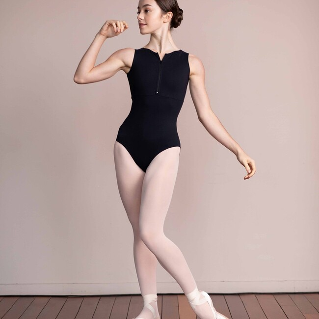 Totally in love with one of the most comfortable leotards ever ✨ Tank leotard with front zip and mesh detail in back. Removable bra. It's a must!!  Only available at our stores 🛍️ .  #intermezzodance #dancewear #fordancers #dancewithintermezzo #balletdancer #balletlife #balletnewcollection #newcollection #ballerina #dancer #dancing #pointe #balletleotard #balletinspiration #ballet #balletlover #balletgirl #pointeshoes #ballerinaphotography #balletphotography #dance #balletelegance #elegantballet  